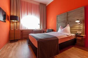 Hotel Schloss Leopoldskron, Hotely  Salzburg - big - 8