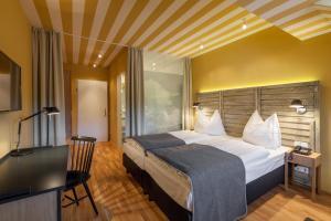 Hotel Schloss Leopoldskron, Hotely  Salzburg - big - 20