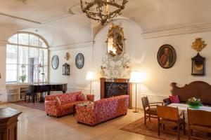 Hotel Schloss Leopoldskron, Hotely  Salzburg - big - 52