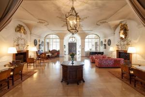 Hotel Schloss Leopoldskron, Hotely  Salzburg - big - 45