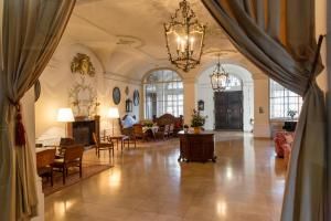 Hotel Schloss Leopoldskron, Hotely  Salzburg - big - 53