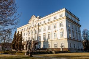 Hotel Schloss Leopoldskron, Hotely  Salzburg - big - 44