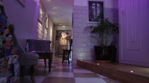 Hotel Nation Montmartre, Szállodák  Párizs - big - 59