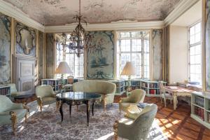 Hotel Schloss Leopoldskron, Hotely  Salzburg - big - 65