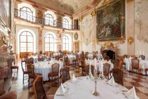 Hotel Schloss Leopoldskron, Hotely  Salzburg - big - 58