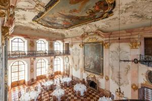 Hotel Schloss Leopoldskron, Hotely  Salzburg - big - 61