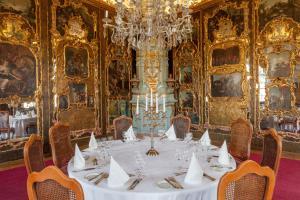 Hotel Schloss Leopoldskron, Hotely  Salzburg - big - 62