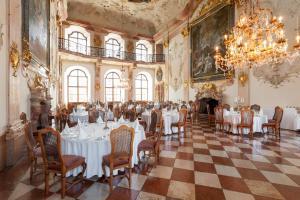 Hotel Schloss Leopoldskron, Hotely  Salzburg - big - 71