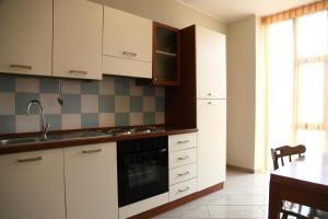Hotel Residence Le Ceramiche, Hotels  Montalto Uffugo - big - 3