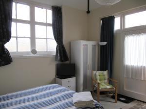 The Royal Oak, Penziony – hostince  Weymouth - big - 16