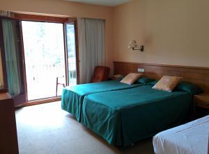 SOMMOS Hotel Benasque Spa, Отели  Бенаске - big - 6