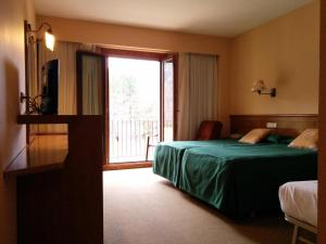 SOMMOS Hotel Benasque Spa, Отели  Бенаске - big - 4