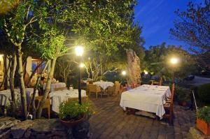 Jaddhu Ristorante Country Resort, Hotely  Arzachena - big - 48