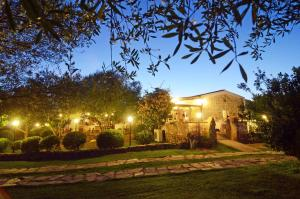 Jaddhu Ristorante Country Resort, Hotely  Arzachena - big - 47