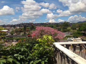 Pousada Del Rey, Penzióny  Belo Horizonte - big - 2