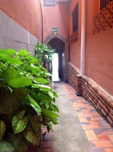Pousada Del Rey, Penzióny  Belo Horizonte - big - 31