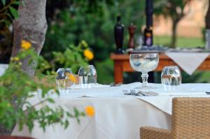 Jaddhu Ristorante Country Resort, Hotely  Arzachena - big - 70