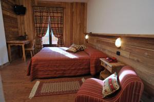 Hotel Rendez-Vous, Hotels  Aymavilles - big - 14