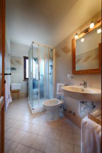 Hotel Rendez-Vous, Hotely  Aymavilles - big - 11