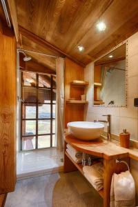 Hotel Rendez-Vous, Hotely  Aymavilles - big - 9