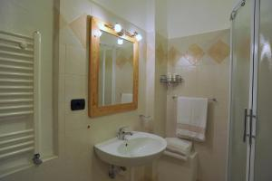Hotel Rendez-Vous, Hotely  Aymavilles - big - 6