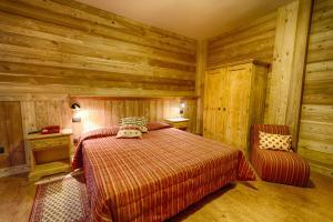 Hotel Rendez-Vous, Hotely  Aymavilles - big - 7
