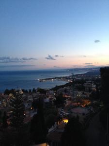 Hotel Villa Greta, Hotels  Taormina - big - 29