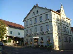Staffelsteiner Hof