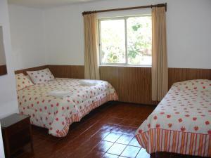 Hotel Victoria, Hotely  Hanga Roa - big - 20