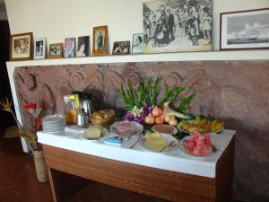 Hotel Victoria, Hotely  Hanga Roa - big - 42
