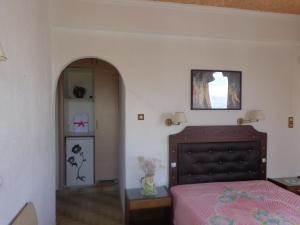 Angela Hotel, Hotels  Agia Marina Aegina - big - 61