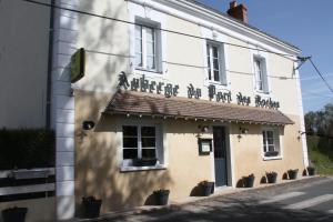 L'Auberge du Port des Roches