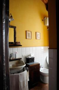 Al Vecchio Fontanile B&B, Bed & Breakfast  Ladispoli - big - 27