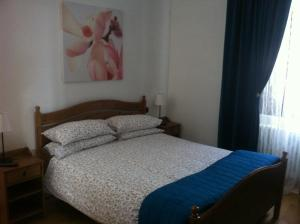 Villa Lauden, Bed & Breakfast  Rivisondoli - big - 7