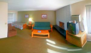Mountain View Motel, Motelek  Bishop - big - 7