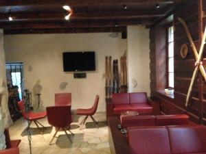 Penzion Energetik, Guest houses  Demanovska Dolina - big - 58