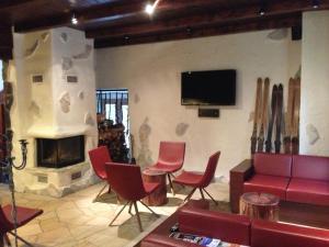 Penzion Energetik, Guest houses  Demanovska Dolina - big - 57