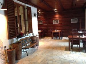 Penzion Energetik, Guest houses  Demanovska Dolina - big - 77