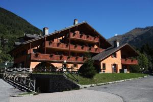 Residence Al Maniero - AbcAlberghi.com