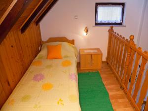 Plitvice House Pox, Affittacamere  Jezerce - big - 7