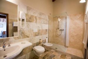 Castello Delle Serre, Bed and breakfasts  Rapolano Terme - big - 14