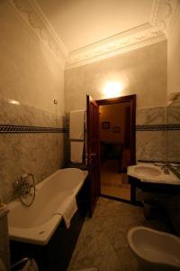 Castello Delle Serre, Bed and breakfasts  Rapolano Terme - big - 3