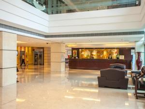 Hua Shi Hotel, Отели  Гуанчжоу - big - 15
