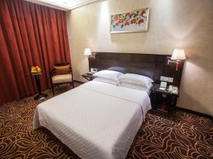 Hua Shi Hotel, Отели  Гуанчжоу - big - 12