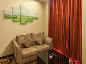 Hua Shi Hotel, Отели  Гуанчжоу - big - 4