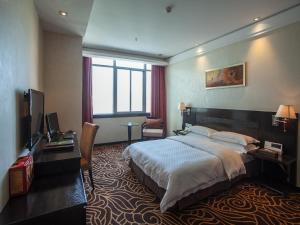 Hua Shi Hotel, Szállodák  Kuangcsou - big - 9