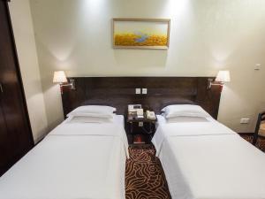 Hua Shi Hotel, Szállodák  Kuangcsou - big - 7