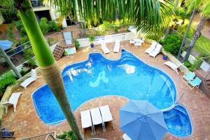 Aussie Resort