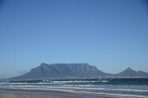 Atlantic Breeze, Penziony  Kapské Město - big - 39