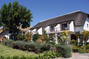 Wedgeview Country House & Spa, Pensionen  Stellenbosch - big - 1